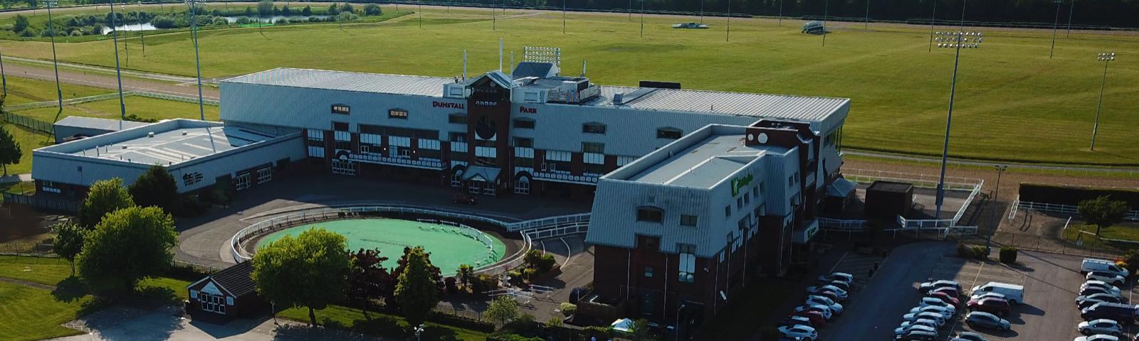 Wolverhampton Racecourse Dunstall Park