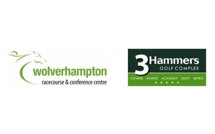 Wolverhampton Racecourse and 3 Hammers Golf Complex