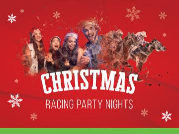 Christmas Party Nights Saturday 7 December