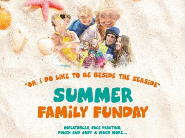 Summer family funday
